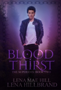 Blood Thirst Kindle (1)